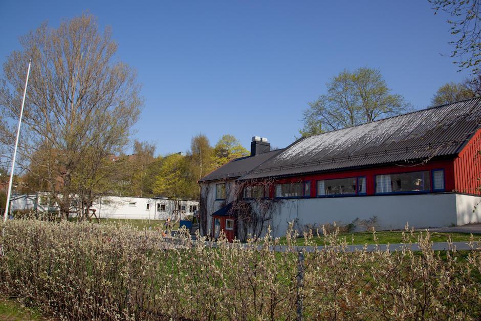 NRK barnehagen