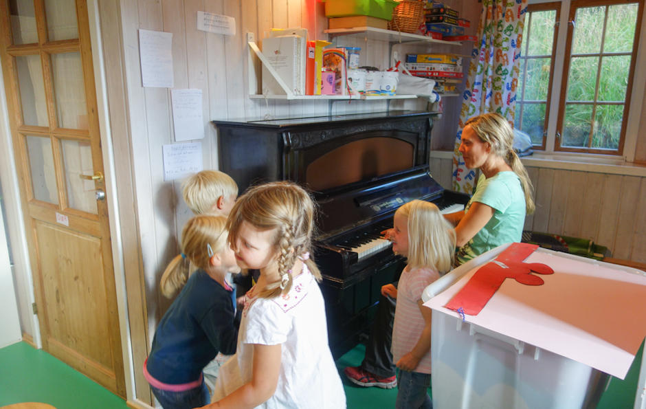 Nordberg menighets barnehage-4