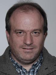 Frode Woldsund, nestleder BU (Krf)