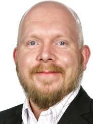Lars Petter Solås (FrP)