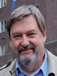 Arve Edvardsen, Leder for bydelsutvalget (H)
