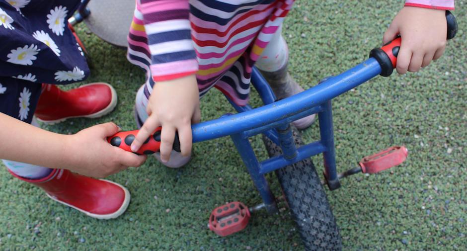 Ringnes Park FUS barnehage