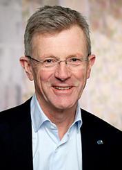 Bystyremedlem Carl Oscar Pedersen (H)