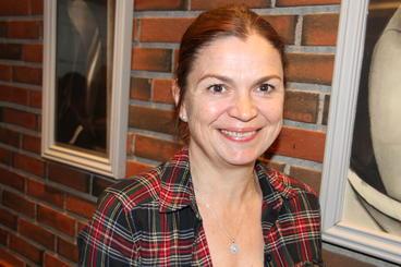 Hanne Eldby