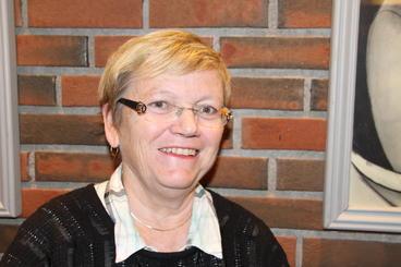 Liv Thorstensen