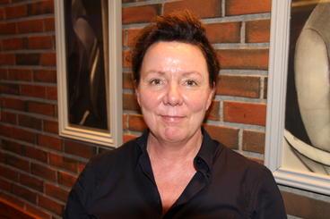 Heidi Gulbrandsen Smerud