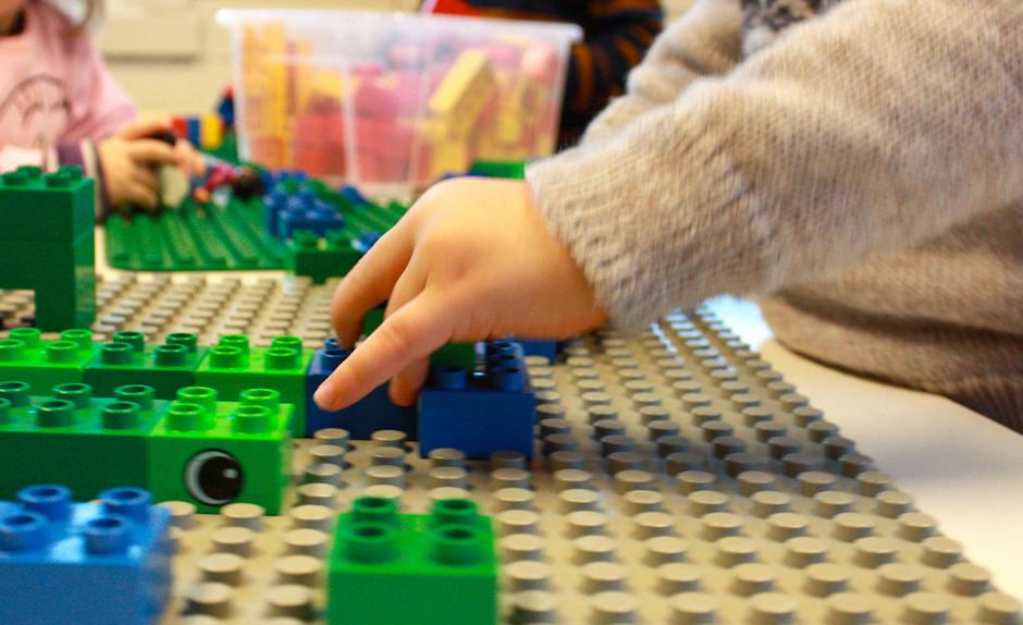 Vigelandsparken barnehage - innebilde