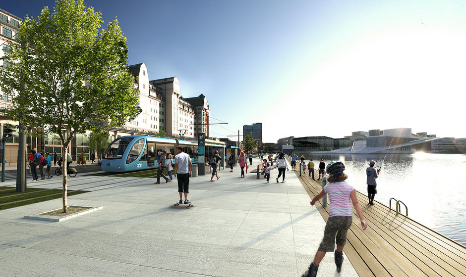 Bjorvika 8_Fjordtrikken_Havnelageret