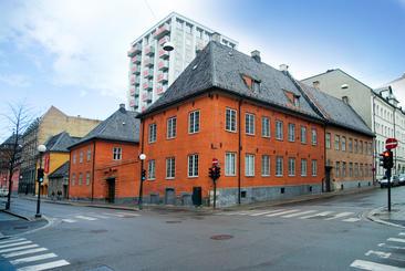 Garmannsgården - Rådhusgata 7