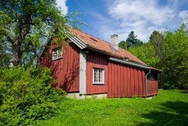 Geitmyra gård - Tåsenveien 2