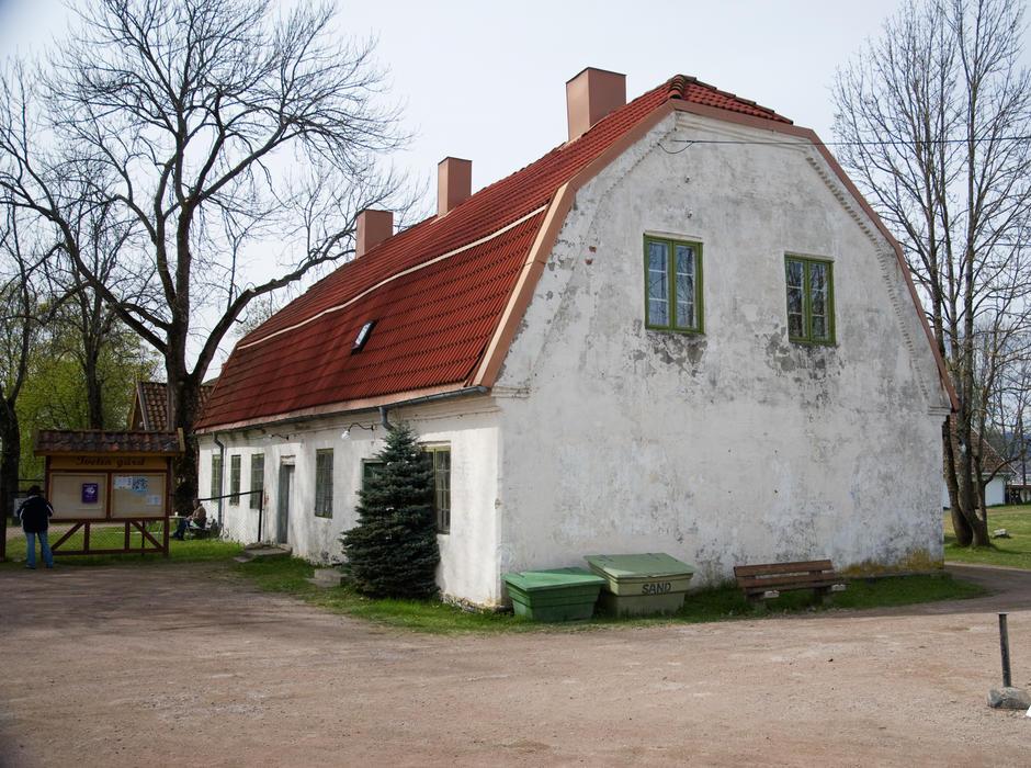 Tveten Gård - Tvetenveien 101