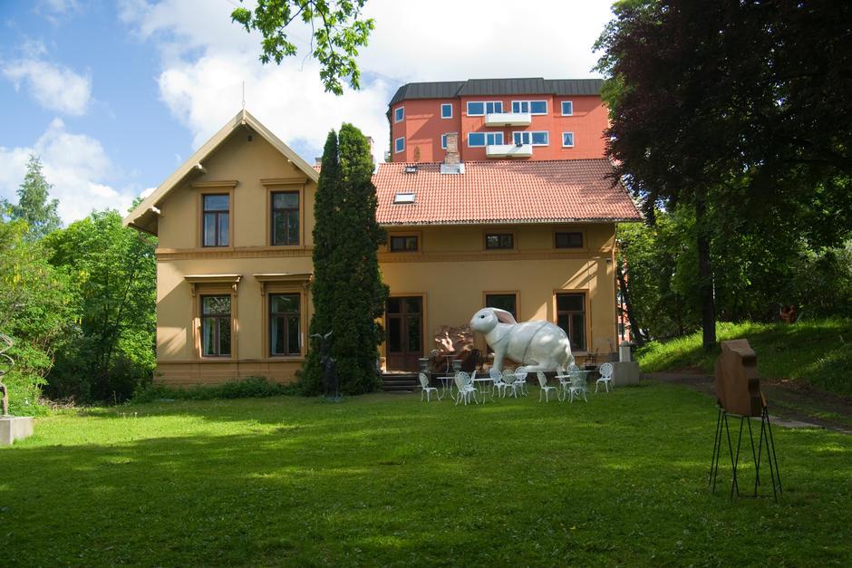 Villa Furulund - Hekkveien 5