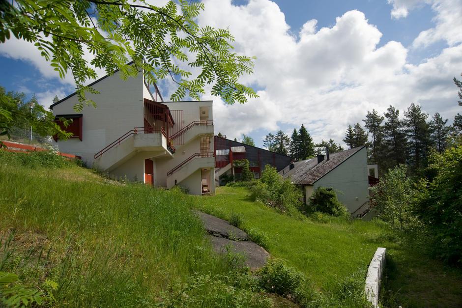 Villa Romsli - Odvar Solbergsvei 83