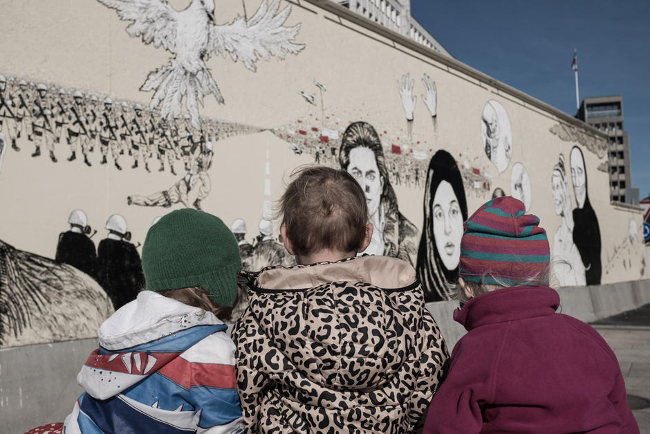 Ruseløkka barnehage