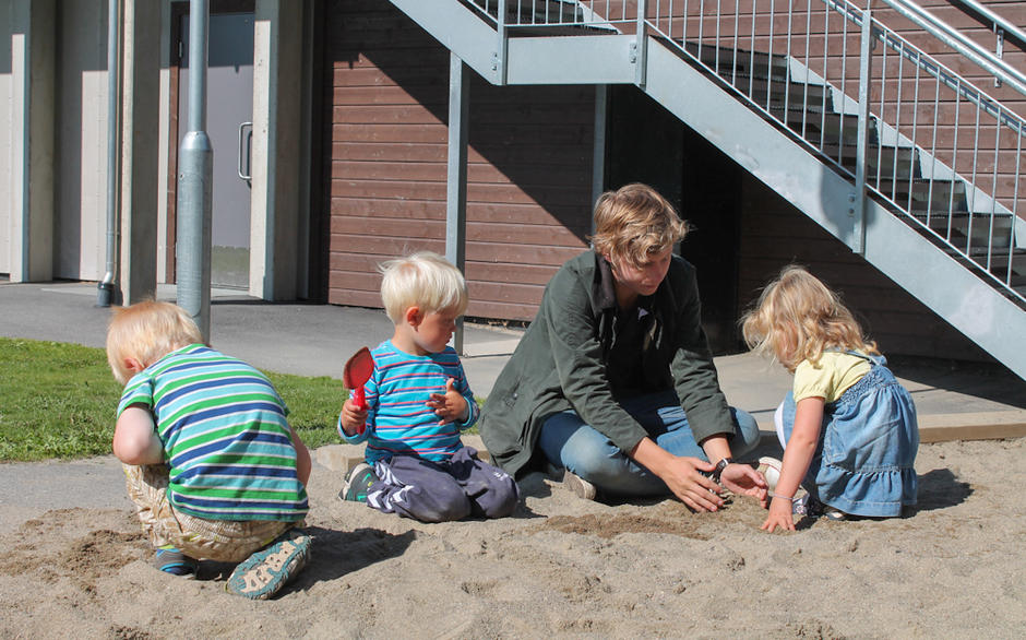 Rektorhaugen Kanvas barnehage-4