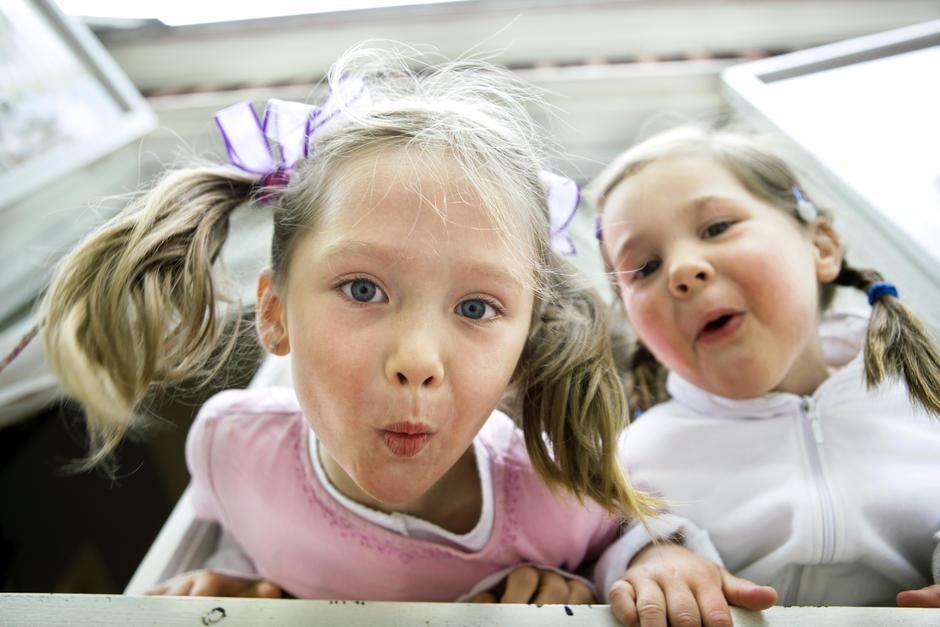Barn i Oslo (Foto: Berit Roald/Scanpix)