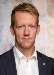 Bystyremedlem Per Anders Langerød (A)