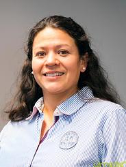 Susana Mercedes Kværndal