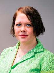 Monique Nyberget Hiller