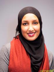 Sahra Jaber