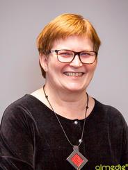Helga Storvik Pedersen