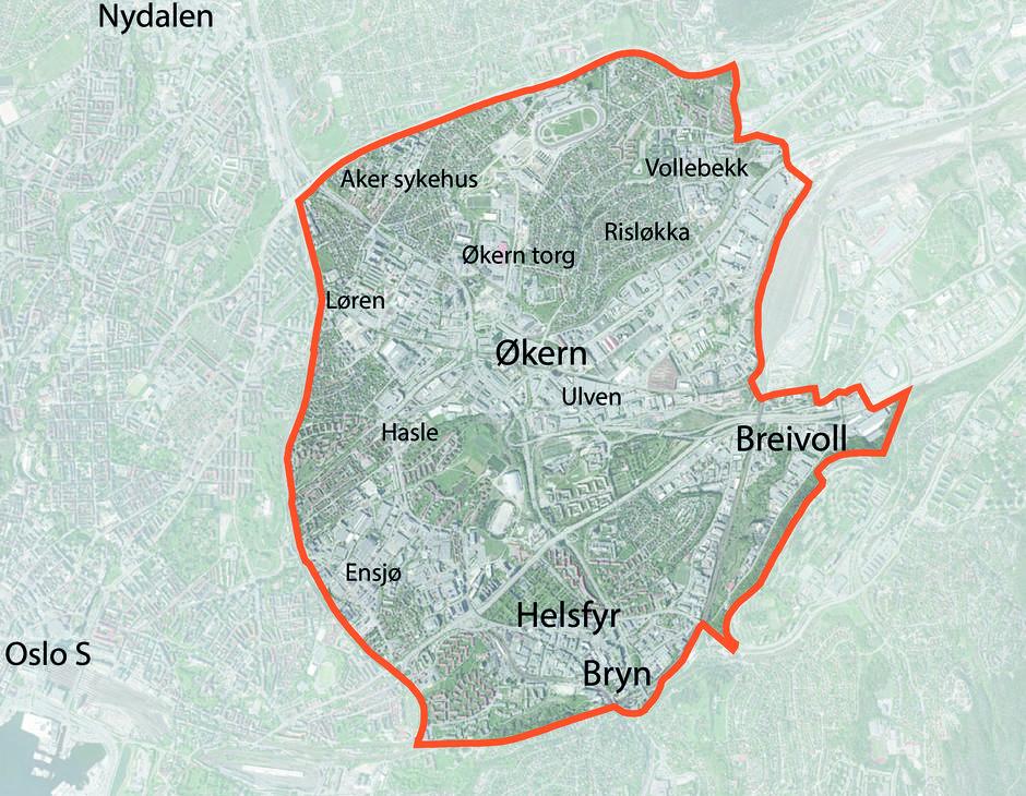 Hovinbyen (3)