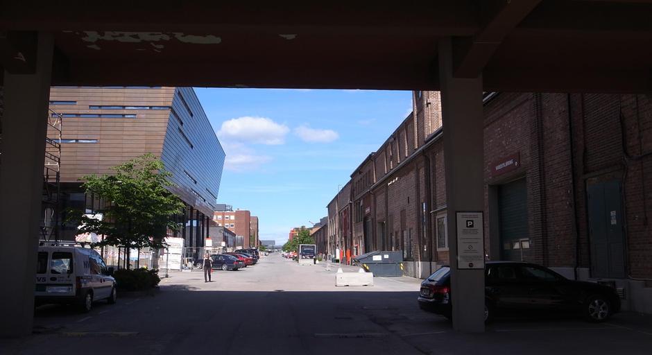 Hovinbyen (5)