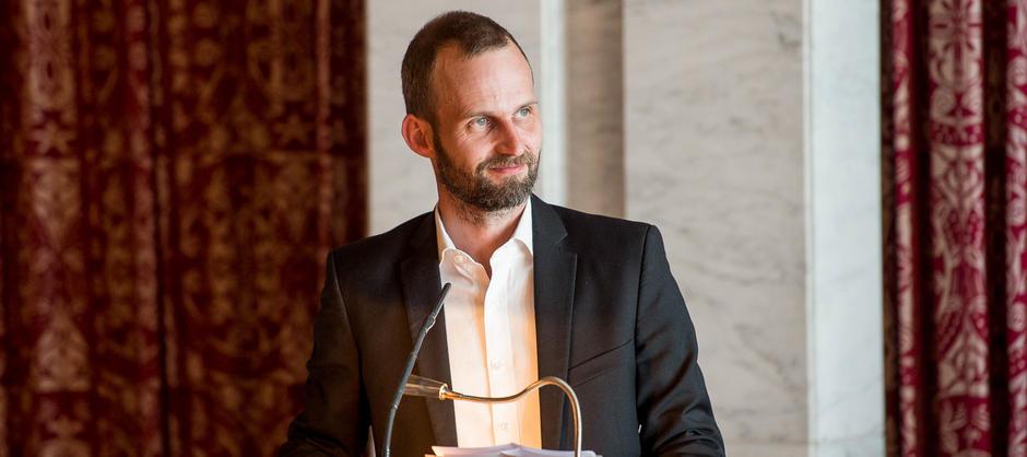 Kulturhuset Fellesverkstedet mottok Oslo bys kunstnerpris for 2016