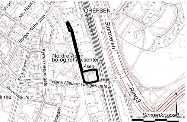 Hans Nielsen H vei 50
