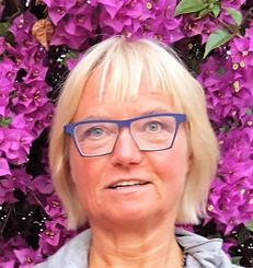 Inger Ljøstad