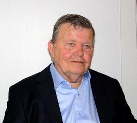 John Sørå