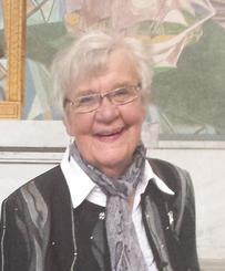 Kari Fagernæs Pedersen