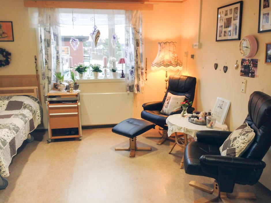 Rødtvet sykehjem-2
