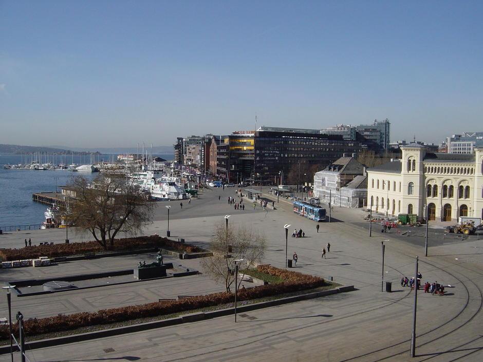 Rådhusplassen (4)