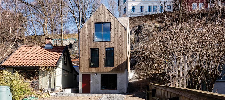 Jasmine House (foto: Jonas Adolfsen)