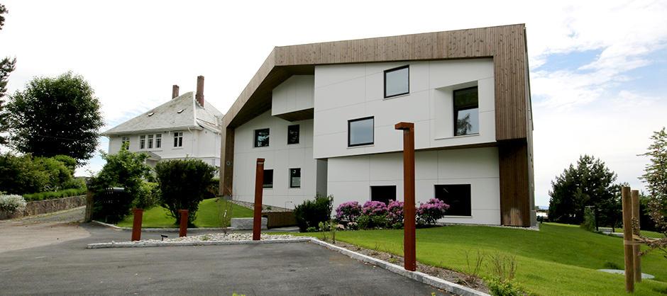Villa Faun (foto: PBE)