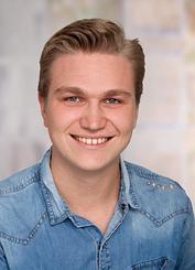 Bystyremedlem Nicolai Øyen Langfeldt (H)