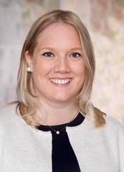 Bystyremedlem Aina Stenersen (F)