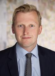 Bystyremedlem Øystein Sundelin (H)