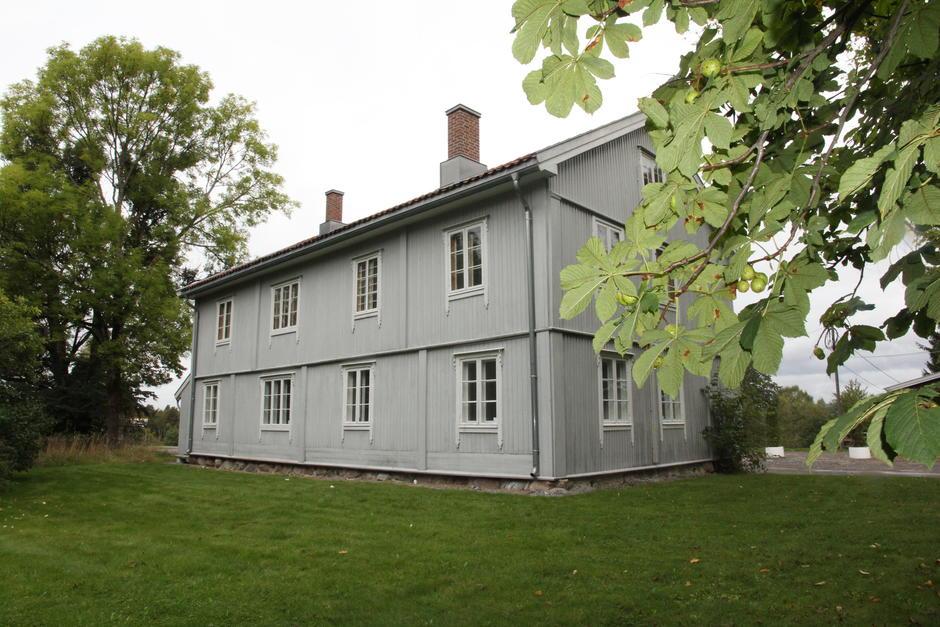 Ekeberg Hovedgård