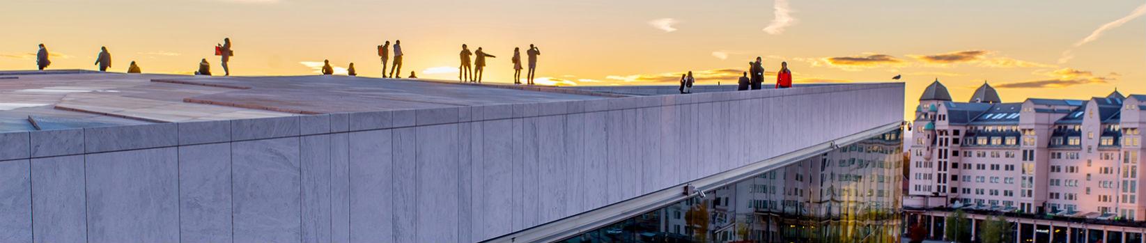 Operaen i Bjørvika