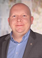 Bystyrerepresentant Lars Petter Solås (F)