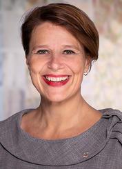 Bystyrerepresentant Tone Tellevik Dahl (A)