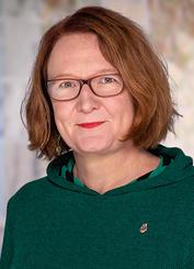 Bystyrerepresentant Bjørg Sandkjær (Sp)