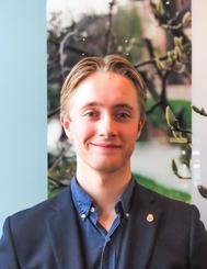 Oscar Husebye