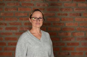 Anita Celin Nymark