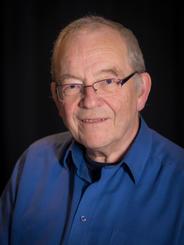 Arne H. Rolijordet