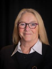 Karin Ståhl Woldseth