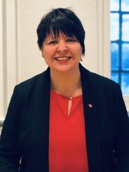 Bente M. Larsen