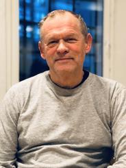 Petter Færevaag